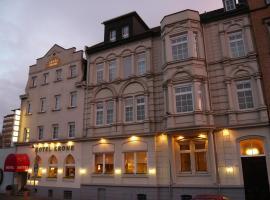 Hotel Krone, Bingen am Rhein