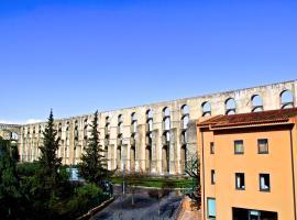Hotel D. Luis - Elvas