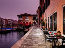 Hotel L'Orologio, เวนิส