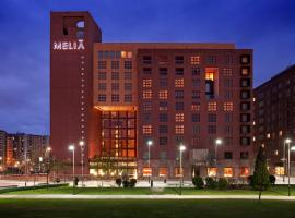 Hotel Meliá Bilbao, บิลเบา