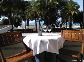 Ristorante Hotel Mira, Sestri Levante