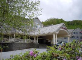 Jiminy Peak Mountain Resort, Hancock