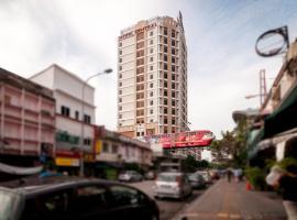 Hotel Sentral Kuala Lumpur