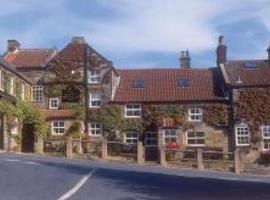 Duke Of Wellington Inn, Danby