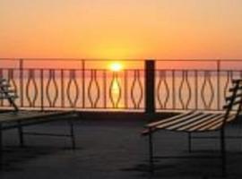 Terrazza Sul Mare, Gioiosa Marea