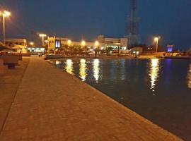 Bahrain Beach Resort