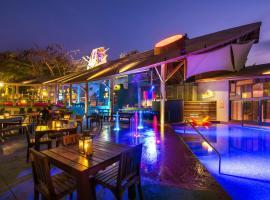 Bar and Bed Resort @ Samed