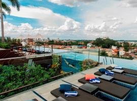 Aquarius Hotel and Urban Resort