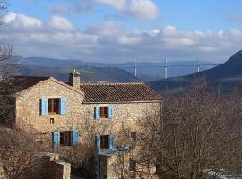Chambres d'Hôtes La Saisonneraie, Luzençon