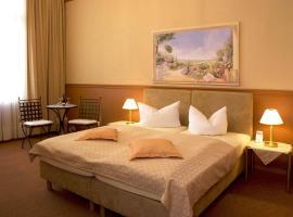 Hotel Pension Senta