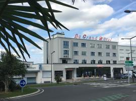 Le Grand Hotel, Maubeuge
