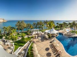 Radisson Blu Resort Gran Canaria, La Playa de Arguineguín