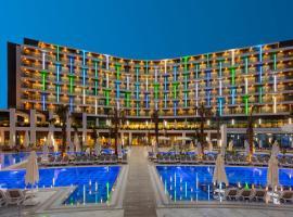 Wind of Lara Hotel & SPA - Ultra All Inclusive