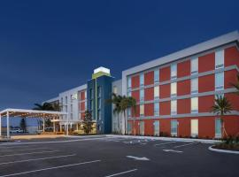 Home2 Suites by Hilton Orlando International Drive South