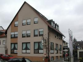 Hotel Restaurant Daucher, นูเรมเบิร์ก