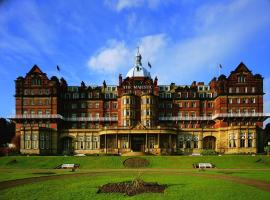 The Majestic Hotel- Part of the Cairn Collection