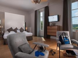 Hotel Lungarno Vespucci 50