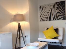 Mode Apartments - Urquhart Court