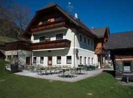 Berggasthof Zierer, Liezen
