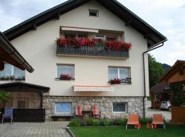 Guest House Žvan