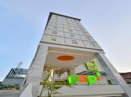 POP! Hotel Stasiun Kota Surabaya
