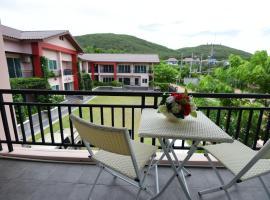 Rose Villa Hotel