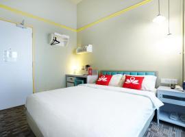 ZEN Rooms Farrer Park