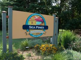 Sea Pines Park Model 1, Swainton