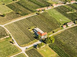 Wein-Gut Hutter, Krems an der Donau