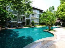 The Park Nine Hotel & Serviced Residence Srinakarin