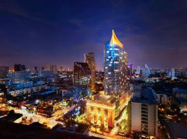 Grande Centre Point Sukhumvit 55 Thong Lo