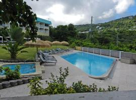 Flamboyan on the Bay Resort & Villas, Canaan