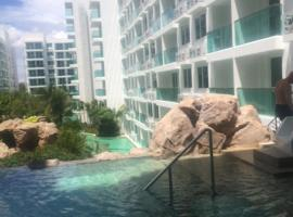 Amazon Jungle Apartment