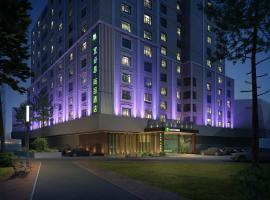 Ibis Styles XM Zhongshan Hotel