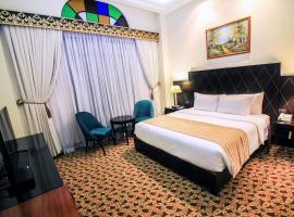 The Luneta Hotel