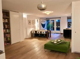 luxe appartement in Rotterdam Centrum