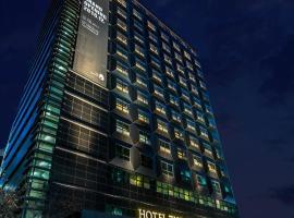 Hotel The Designers Yeouido