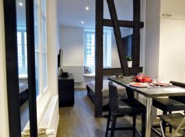 Appartement L'Ill au Sable