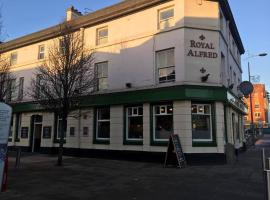 The Royal Alfred