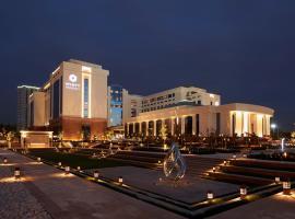 Hyatt Regency Tashkent