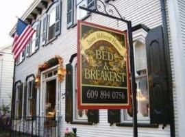 Isaac Hilliard House Bed and Breakfast, Pemberton