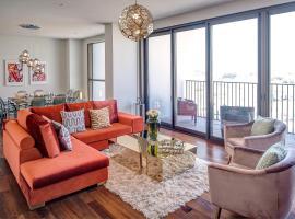 Dream Inn Apartments - City Walk Prime