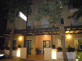 Hotel Asso, ริมินี