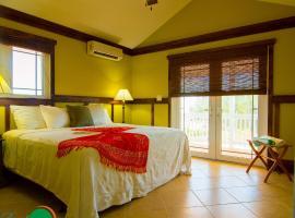 EMBRACE Resort