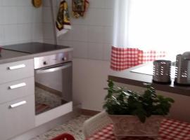 Appartamento Piazza Buzi