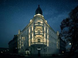 Theresian Hotel & Spa