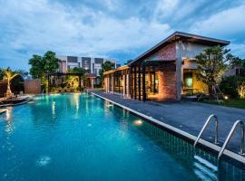 Cresco Hotel Buriram