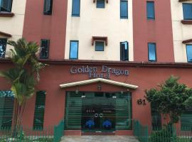 Golden Dragon Hotel