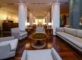 Hotel Igea, เบรเชีย