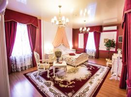 13 Chairs Boutique Hotel, Petrozavodsk